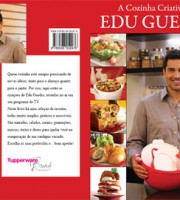 Tupperware Edu Guedes